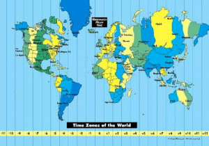 Time Zone 3